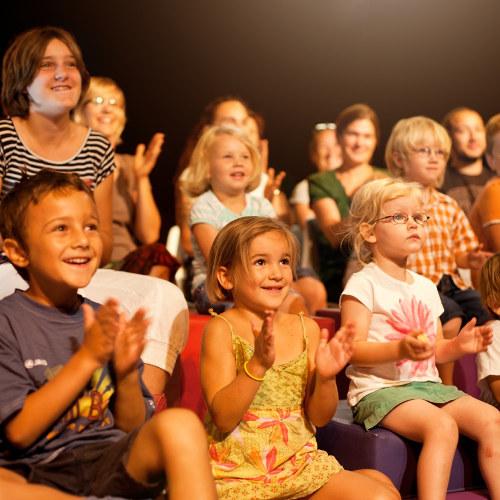 Pressefoto Theater